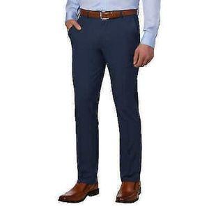 NWT Men's Ultimate Travel Dress Pants